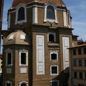 Museo delle Cappelle Medicee_Esterno