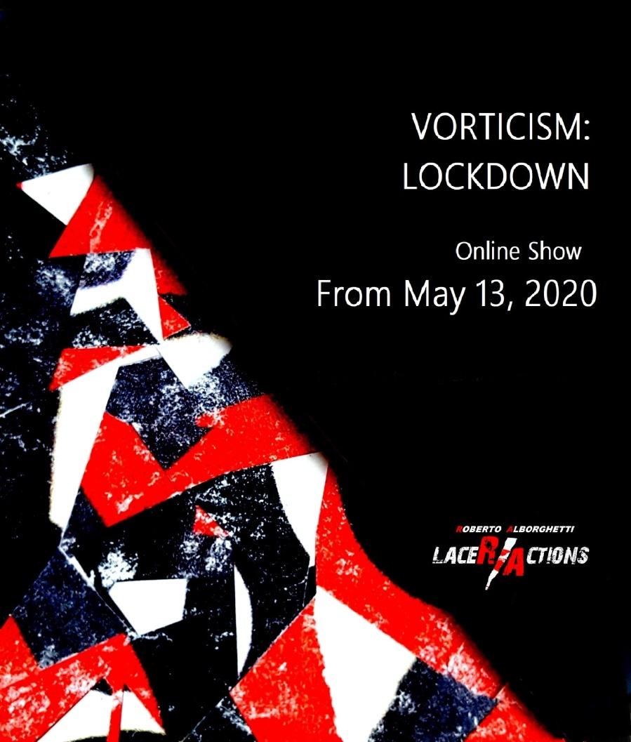 vorticism lockdown