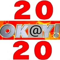 20 ANNI OKAY!