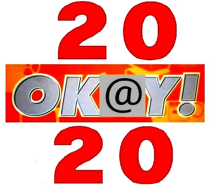 20 OKAY! 20