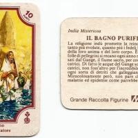 RARE-FARE / FIGURINE DELLA GRANDE RACCOLTA MIRA LANZA, INDIA MISTERIOSA #3