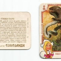 RARE-FARE / FIGURINE DELLA GRANDE RACCOLTA MIRA LANZA, INDIA MISTERIOSA #15