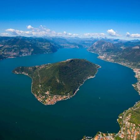 3 Lago d'Iseo©Visit Monte Isola