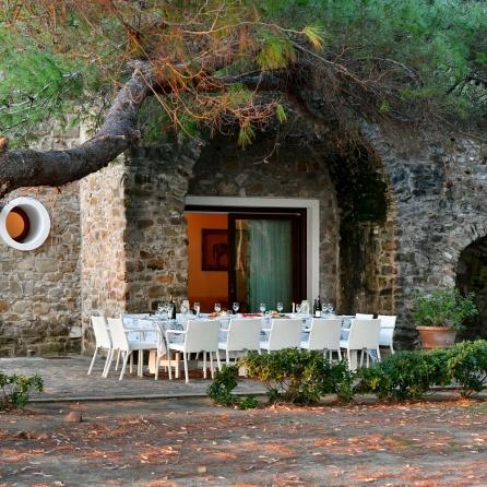 5 Punta Licosa Villa Sirena Ready for dinner (7)