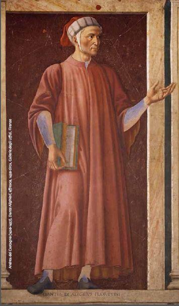 Dante 700 anni