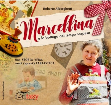 MARCELLINA - COPERTINA