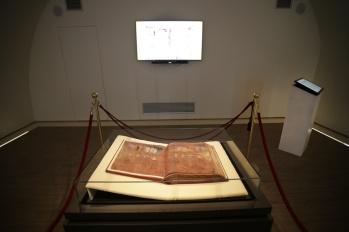 02 Rossano_Museo Diocesano e del Codex 2