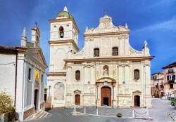 03 Rossano_Cattedrale SS. Achiropita_1_facciata