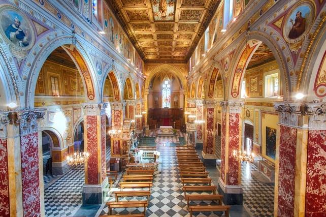 03 Rossano_Cattedrale SS. Achiropita_2_interno