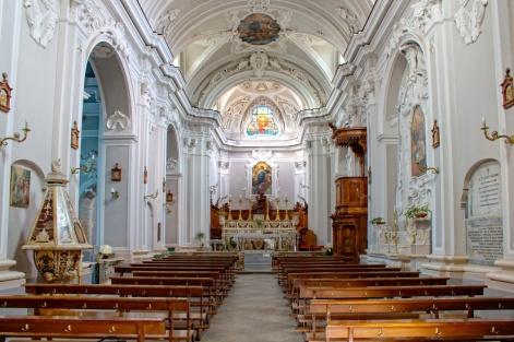 Corigliano_Chiesa Santa Maria Maggiore foto Michele Abastante (3)