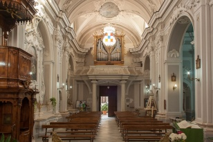 Corigliano_Chiesa Santa Maria Maggiore foto Michele Abastante (4)