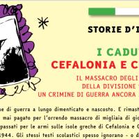 """""""CHIEDI CHI ERANO I MARTIRI DI CEFALONIA"""": DIRETTA WEB CON L'IC S. ROCCO DI FAENZA (RA) SUL LIBRO  """"ITALIANI O IT-ALIENI?"""""""