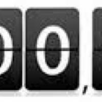 SIAMO A QUOTA 1.000.000! GRAZIE 1.000.000 DI VOLTE!